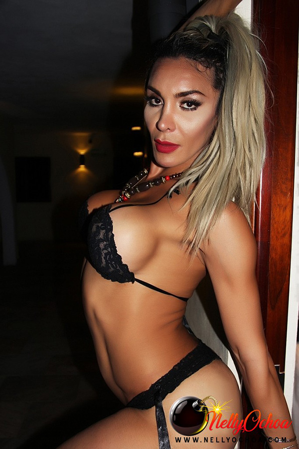 TS Nelly Ochoa